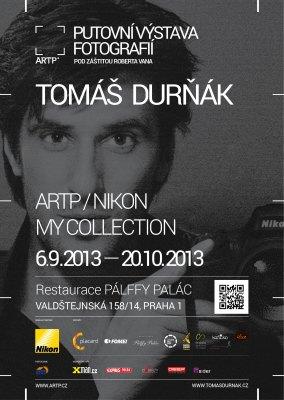 Tomáš Durňák fotovýstava