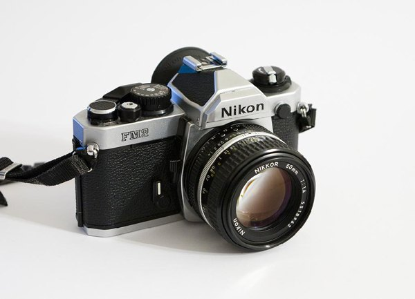 Nikon FM2n
