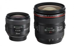 Canon EF 24-70 f/4L IS USM