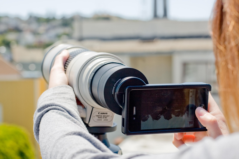 Как сделать свои фото професиональными